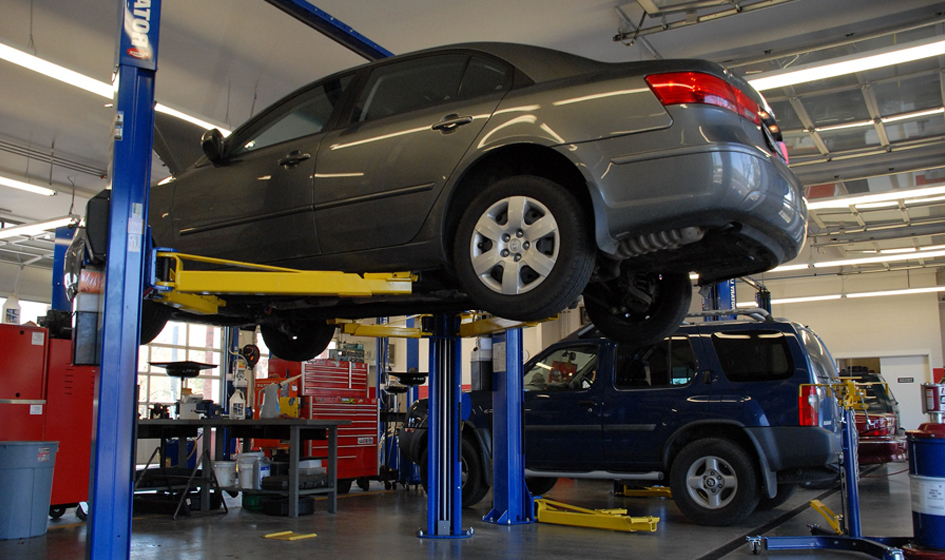 About Dave McCann Tyres and Autocare