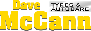 Dave McCann Tyres & Autocare