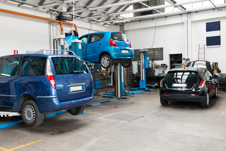 Shocks & Coil Springs Replacement Blanchardstown