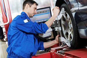 Wheel Alignment Blanchardstown
