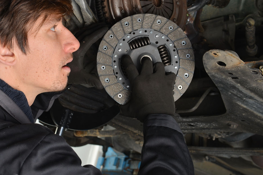 Clutch Repair or Replace Blanchardstown