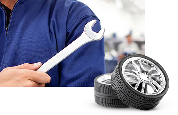 Dave McCann Autocare and Tyres